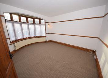 Thumbnail 4 bedroom semi-detached house to rent in Ethelbert Gardens, Gants Hill
