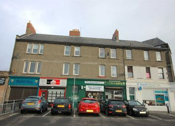 Thumbnail 3 bed flat for sale in Queensferry Road, Rosyth, Dunfermline