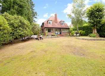 Thumbnail 3 bed detached house for sale in Hindhead Road, Hindhead, Surrey