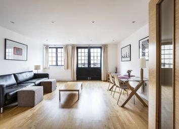 Thumbnail 2 bedroom flat to rent in Cayenne Court, London
