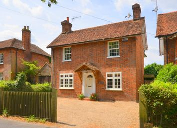 Thumbnail 3 bed detached house for sale in The Street, Effingham, Leatherhead