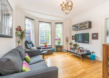 Thumbnail 1 bedroom flat for sale in Old Marylebone Road, Marylebone