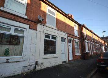 2 bed terraced house to rent in Lonsdale Road, Nottingham NG7