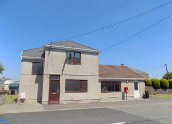 Thumbnail 3 bed property for sale in Main Road, Dyffryn Cellwen, Neath