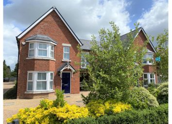 Thumbnail 4 bed link-detached house for sale in Gordons Close, Stapleford, Cambridge