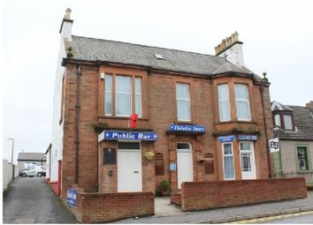Thumbnail Hotel/guest house for sale in Stranraer, Dumfries & Galloway