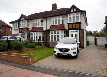 Thumbnail 3 bed semi-detached house to rent in The Avenue, West Wickham