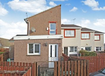 Thumbnail 2 bedroom terraced house for sale in Backlee, Edinburgh