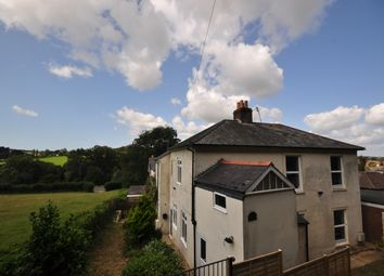 Thumbnail 4 bed detached house to rent in St. Georges Lane, Newport