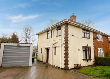 Thumbnail 3 bed semi-detached house for sale in Quarry Road, Birmingham, West Midlands