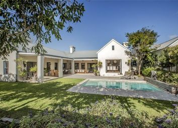 Thumbnail 5 bed property for sale in 4 Strawberry Fields Estate, Constantia, Western Cape