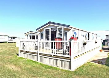 Thumbnail 2 bed bungalow for sale in Burgh Castle, Great Yarmouth, Norfolk