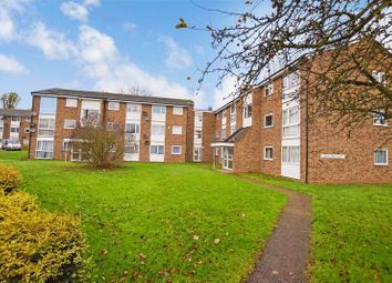 Thumbnail 2 bed flat for sale in Queen Mary Avenue, East Tilbury, Tilbury