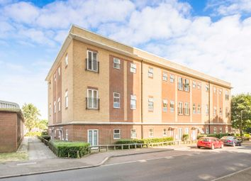 Thumbnail 2 bed flat for sale in Bedwell Crescent, Stevenage