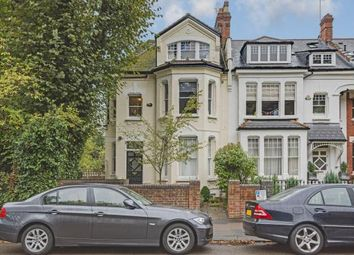 Thumbnail 3 bedroom flat for sale in Avenue Road, Highgate, London