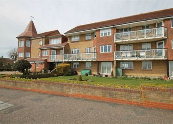 Thumbnail Flat for sale in The Esplanade, Frinton-On-Sea