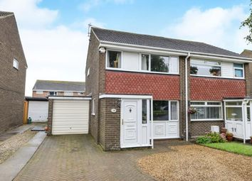 Thumbnail 3 bed semi-detached house for sale in Enterpen Close, Yarm, Stockton On Tees, .