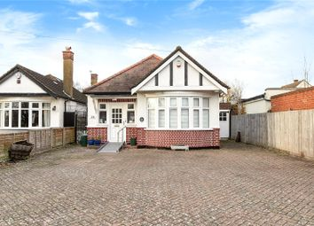 Thumbnail 3 bed detached bungalow for sale in Marlborough Avenue, Ruislip, Middlesex