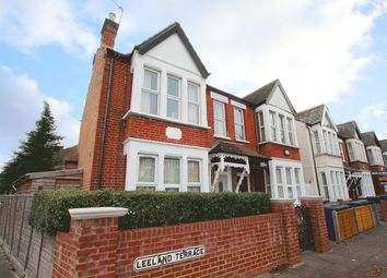 Thumbnail 2 bed flat for sale in Leeland Terrace, Ealing