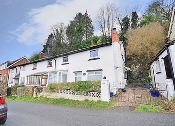 Thumbnail 2 bed semi-detached house for sale in Lower Wyche Road, Malvern