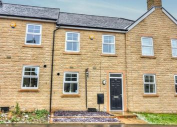 3 bed terraced house for sale in Oxford Road, Burnley, Lancashire BB11