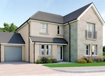 Thumbnail 4 bed property for sale in Westfield, Bathgate