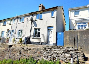 Thumbnail 2 bed terraced house for sale in St. Dials Road, St. Dials, Cwmbran