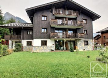 Thumbnail 2 bed apartment for sale in Rhône-Alpes, Haute-Savoie, Samoëns