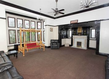 Thumbnail 10 bed detached house for sale in Belmont Road, Sharples, Bolton