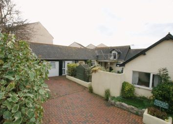 Thumbnail 5 bed detached bungalow for sale in The Strand, Starcross, Exeter