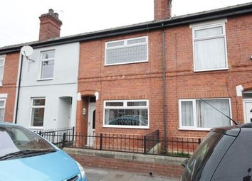 Thumbnail 2 bed terraced house to rent in Third Avenue, Goole