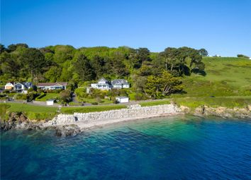 Thumbnail 8 bed detached house for sale in Castle Drive, St. Mawes, Truro, Cornwall