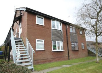 1 bed flat for sale in Thorneylea, Whitworth OL12