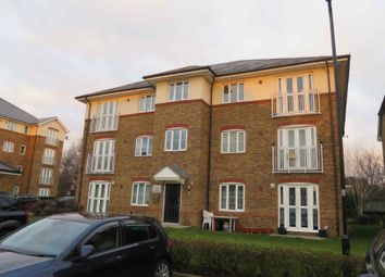 Thumbnail 1 bed flat to rent in Periwood Crescent, Perivale