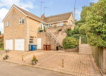 Thumbnail 3 bed bungalow for sale in Ivy Lane, Shutford, Banbury, Oxfordshire