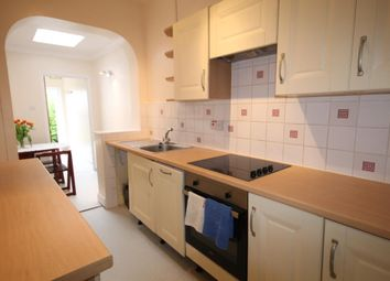 Thumbnail 2 bed flat to rent in The Terrace, High Street, Old Woking, Surrey