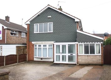 Thumbnail 3 bed detached house for sale in Westbourne Road, Huthwaite, Sutton-In-Ashfield