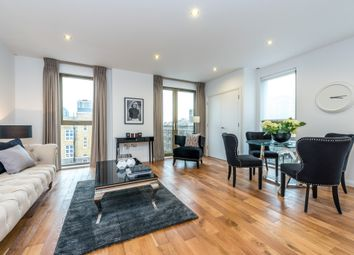 Thumbnail 3 bed flat for sale in Pitfield Street, Hoxton