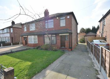 Thumbnail 3 bed semi-detached house to rent in Bolton Road, Pendlebury, Swinton, Manchester