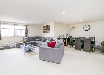 Thumbnail 2 bed flat for sale in Capitol Square, Epsom, Surrey