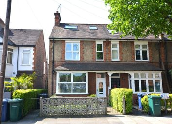 Thumbnail 5 bed semi-detached house for sale in Babington Road, London