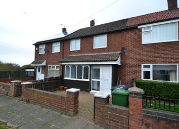Thumbnail 3 bed terraced house for sale in Ford Lane, Liverpool