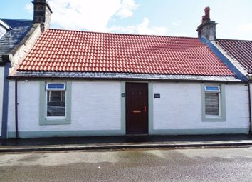 Thumbnail 2 bed cottage for sale in Keith Street, Kincardine, Alloa