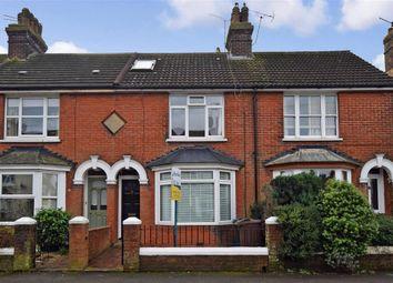 3 bed terraced house for sale in Herbert Road, Willesborough, Ashford, Kent TN24