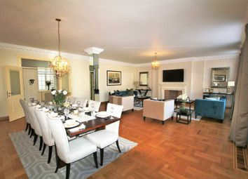 Thumbnail 4 bedroom flat to rent in Abbey Lodge, Park Road, Regents Park