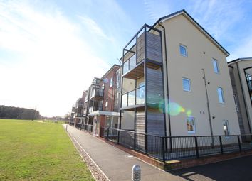 Thumbnail 2 bed flat to rent in Nicholson Park, Bracknell