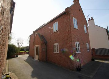 Thumbnail 3 bed detached house for sale in High Street, East Markham, Newark