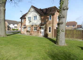 Thumbnail 1 bed detached house to rent in Alberta Drive, Smallfield, Horley
