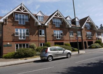 Thumbnail 2 bed flat for sale in Brookhill Road, New Barnet, Barnet
