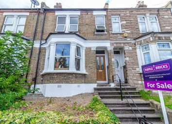 Thumbnail 3 bed terraced house for sale in Nithdale Road, Plumstead